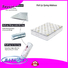 euro rolled foam mattress rolled top for customization
