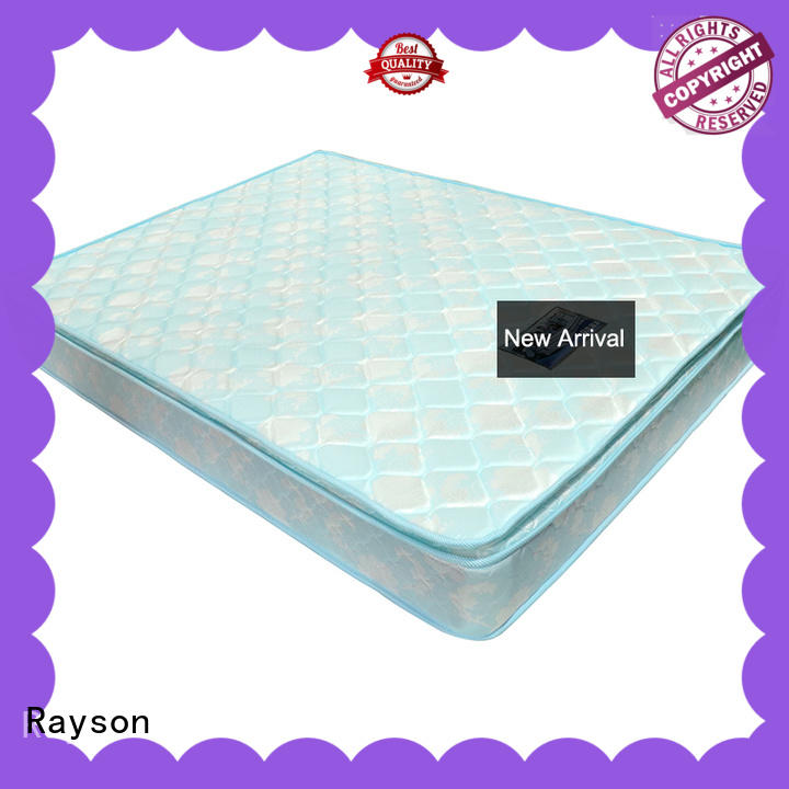 Synwin continuous continuous sprung mattress tight for star hotel