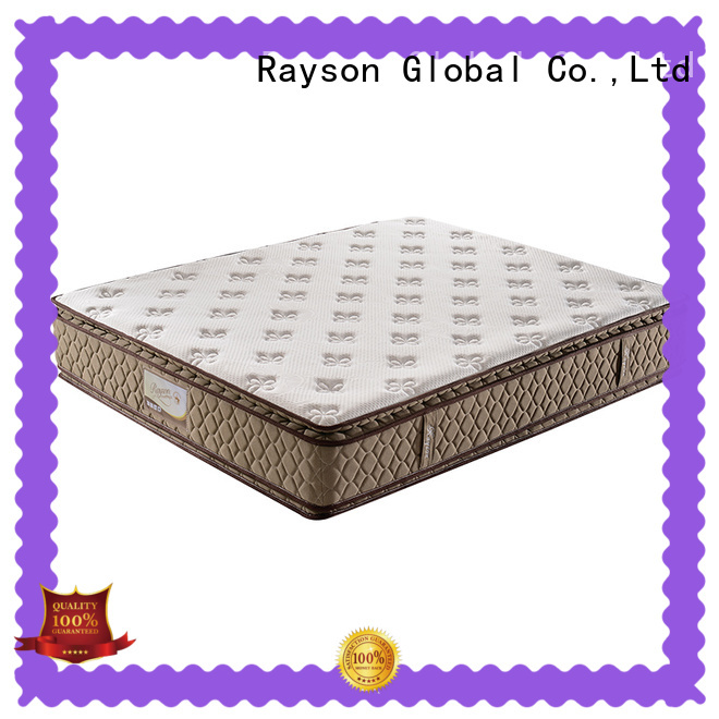 Synwin available luxury hotel mattress wholesale for sleep