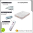 25cm height roll up king size mattress latex Synwin