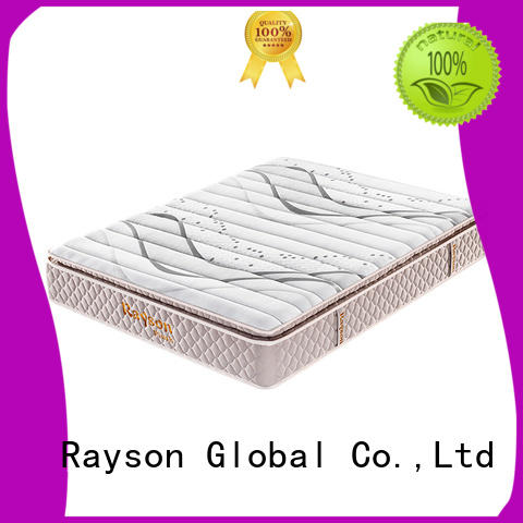 customized rsp2s Synwin Brand pocket spring mattress