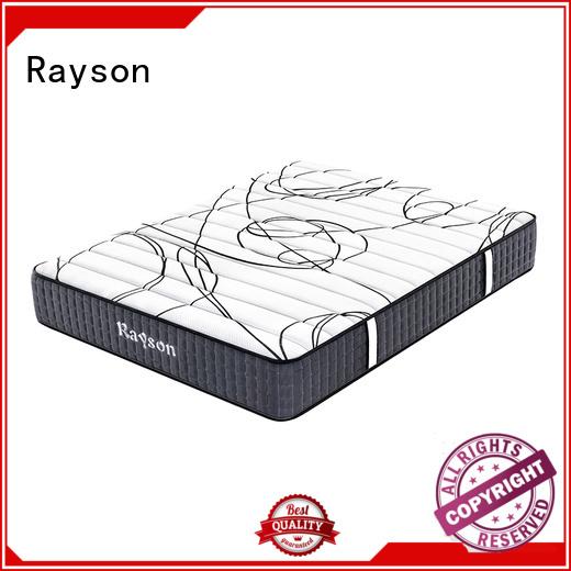 Synwin luxury best pocket sprung mattress wholesale light-weight