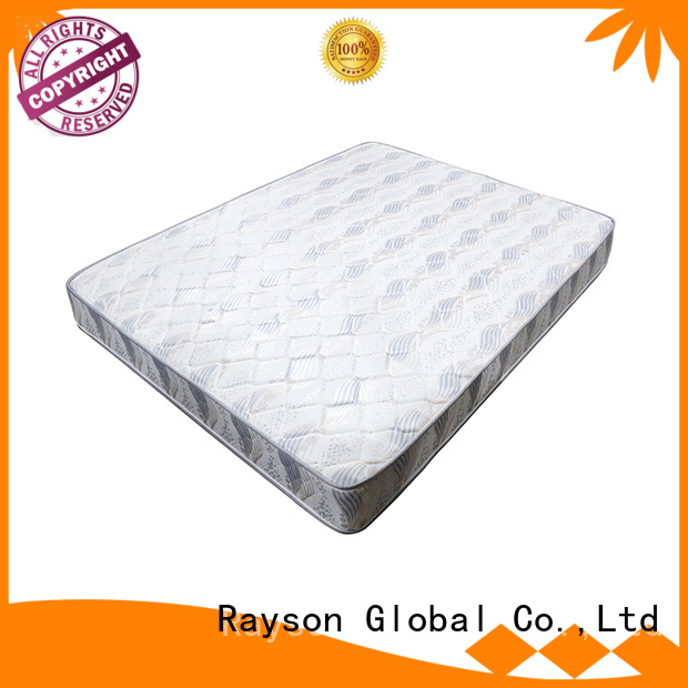 Synwin luxury inexpensive mattresses compressed
