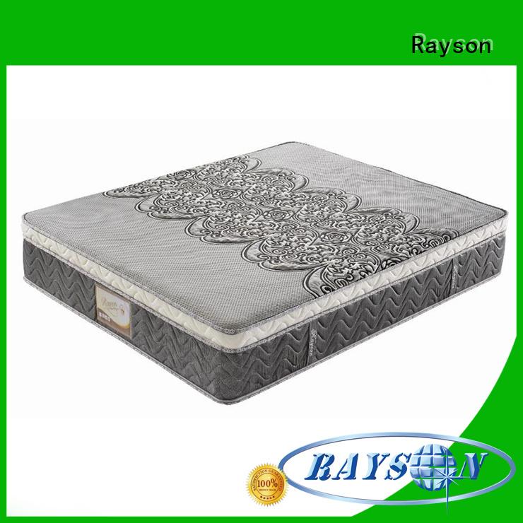 custom hotel foam mattress memory foam Synwin