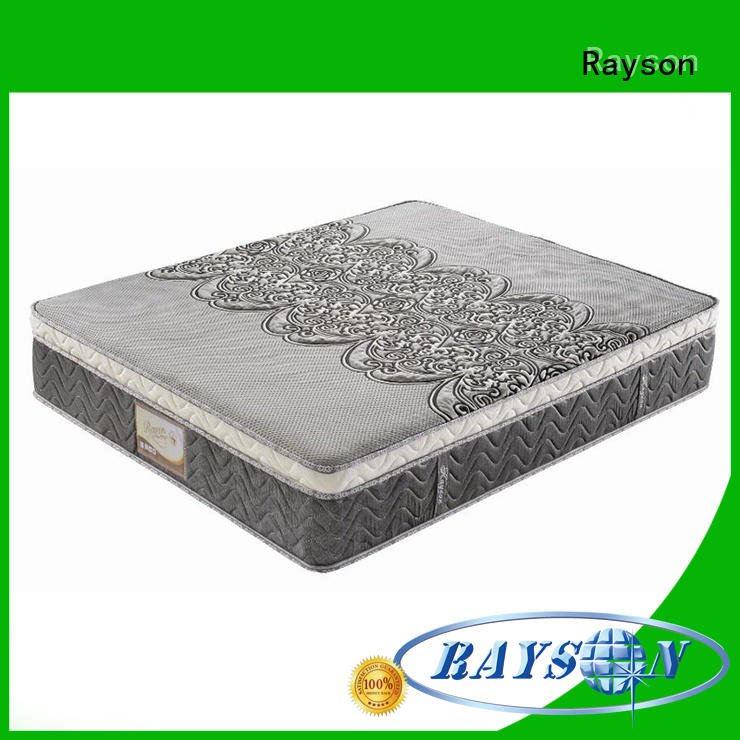 custom hotel foam mattress memory foam Rayson