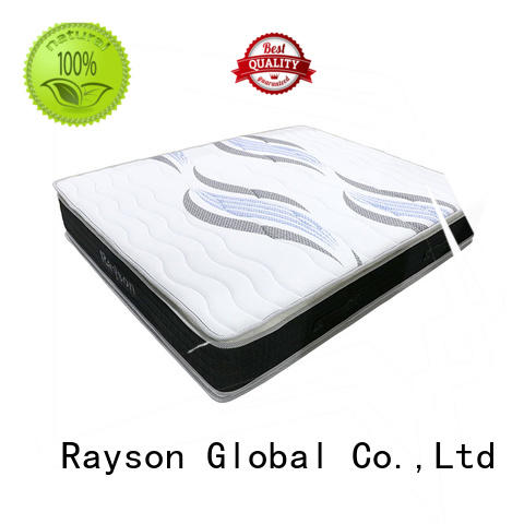 Synwin king size best pocket sprung mattress wholesale at discount
