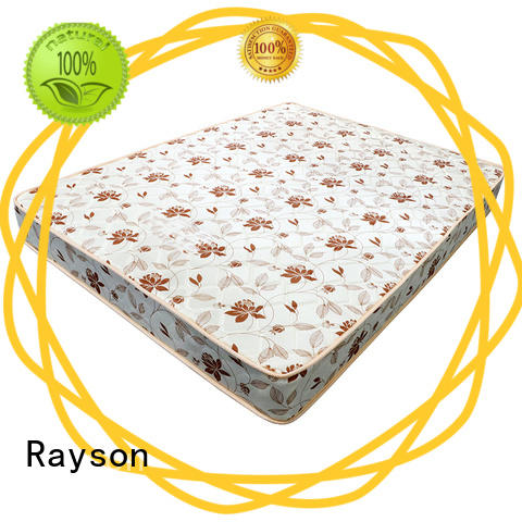 Synwin wholesale quality mattress cheapest for star hotel