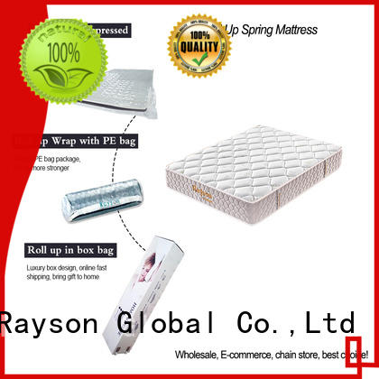 Synwin Brand sale size roll up mattress queen