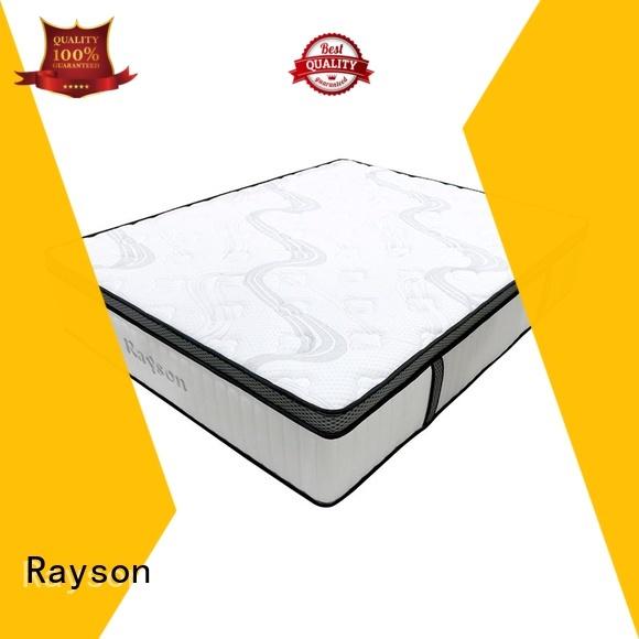 tight top best pocket sprung mattress king size wholesale light-weight