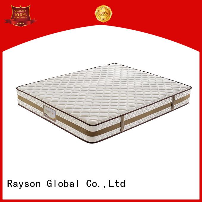 Synwin chic design single pocket sprung mattress wholesale light-weight