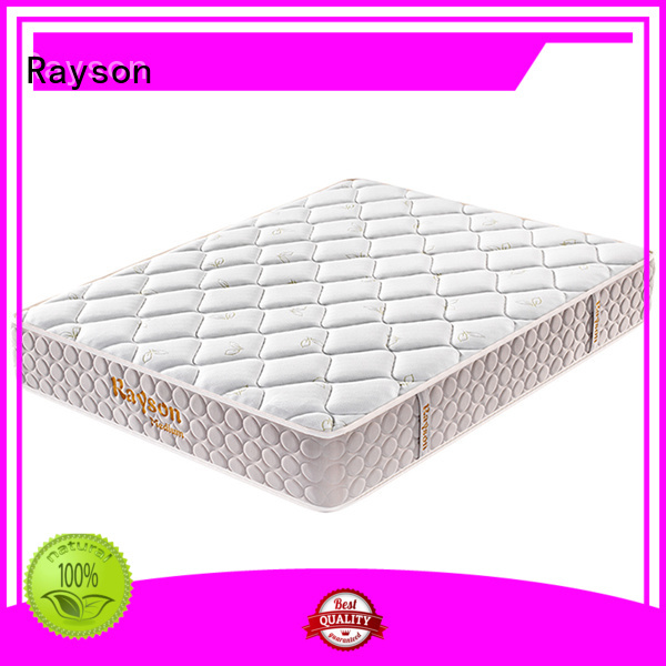 Synwin Brand vacuum top euro roll up mattress queen sale