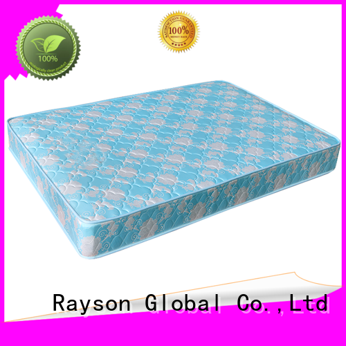 Synwin double side sprung mattress tight for star hotel