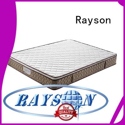 luxury bonnell sprung mattress helpful for star hotel Synwin