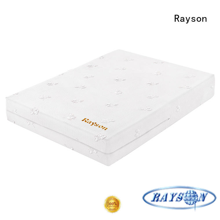 Synwin chic design soft memory foam mattress free delivery for bed