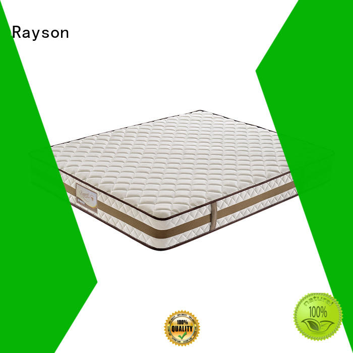 Synwin luxury pocket spring mattress double low-price high density