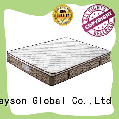 Synwin customized bonnell mattress 12 years experience firm for star hotel