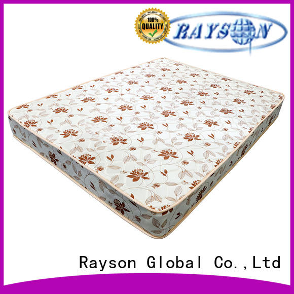 Synwin experienced continuous sprung mattress top-selling for star hotel