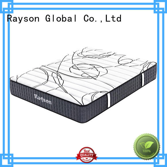 Synwin high-quality best pocket spring mattress low-price light-weight