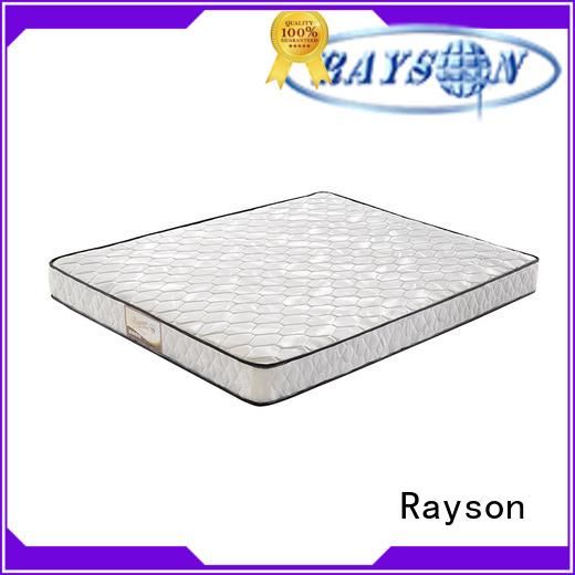 bonnell coil mattress luxury sound sleep Synwin