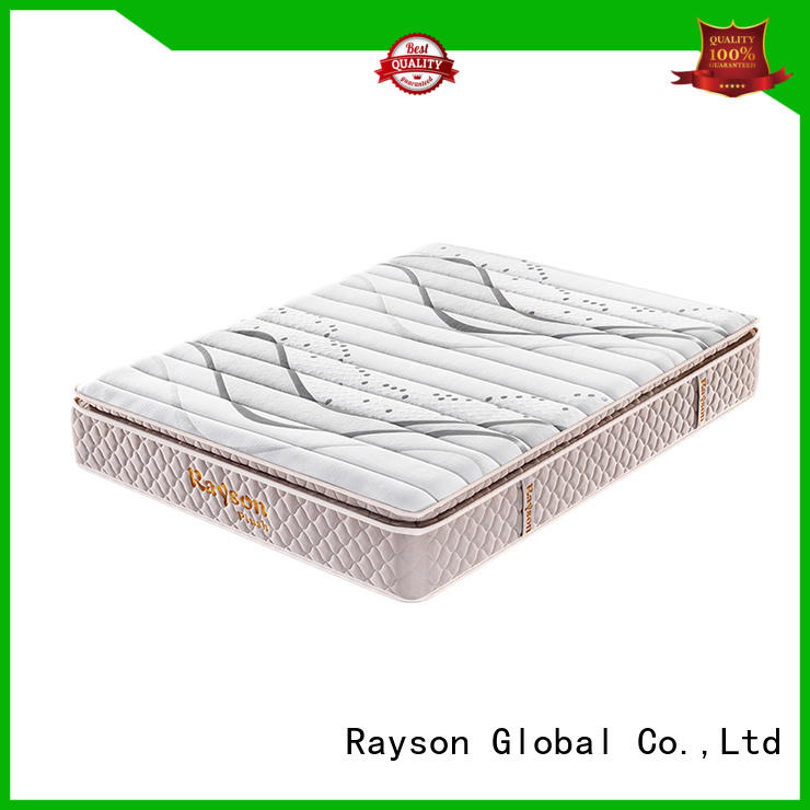 Synwin king size pocket spring mattress king size low-price at discount