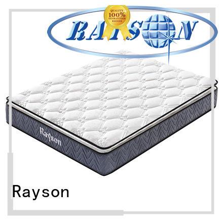 roll up double mattress roll mattress roll up mattress size Rayson Brand
