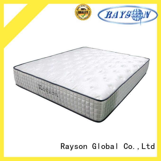 Synwin king size best pocket coil mattress low-price at discount