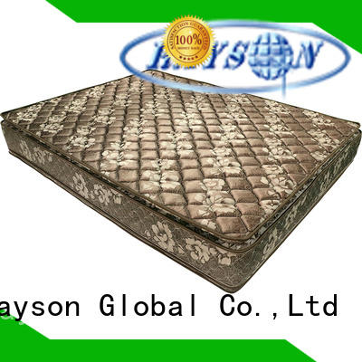 Synwin wholesale coil sprung mattress vacuum