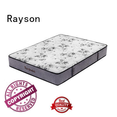 Hot pocket sprung memory foam mattress home Synwin Brand