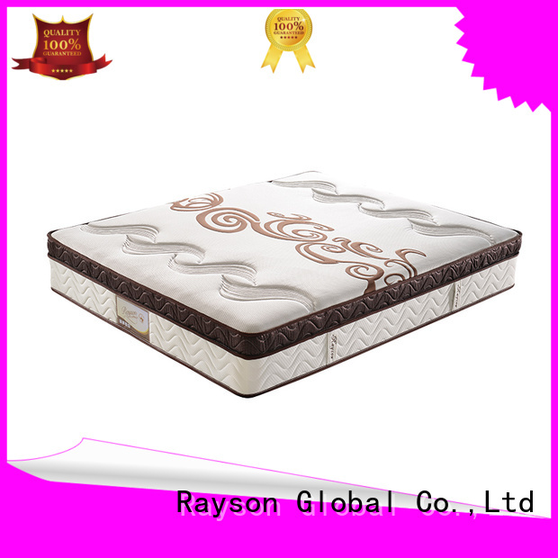 Synwin luxury bonnell sprung mattress helpful with coil
