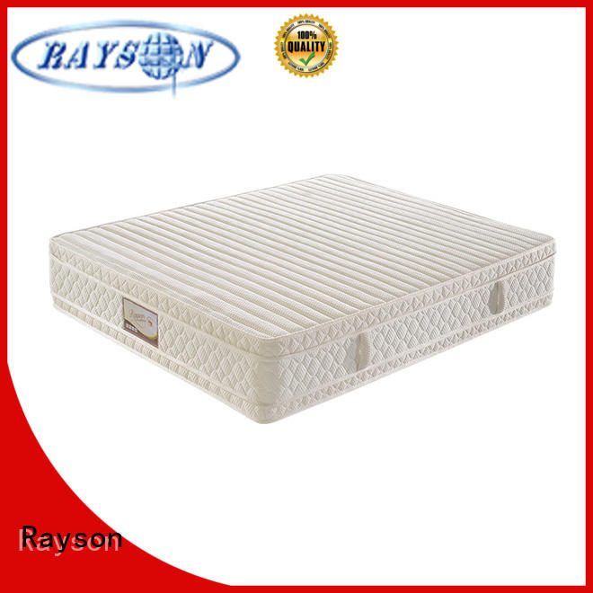 Synwin king size best pocket spring mattress knitted fabric light-weight