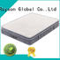 Rayson Brand box size sides rolled foam spring mattress manufacture