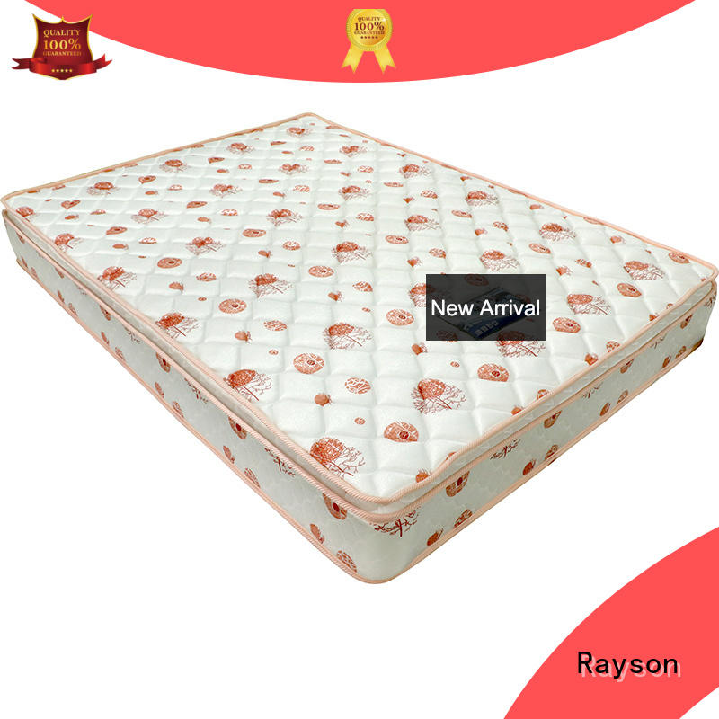 popular continuous coil spring mattress continuous compressed