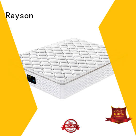 king size pocket coil mattress chic design light-weight Synwin