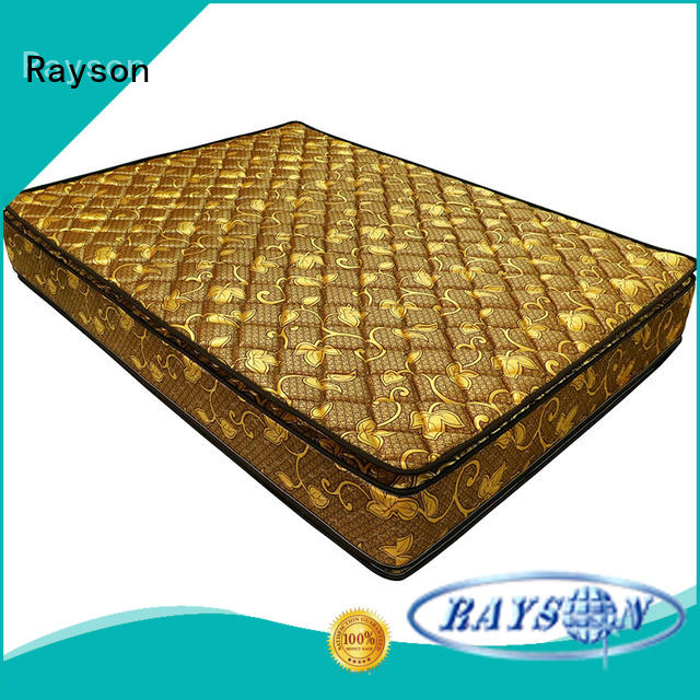 Synwin experienced best coil mattress