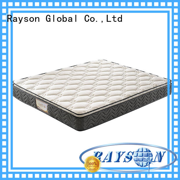 Synwin comfortable roll out mattress best sleep experience with spring