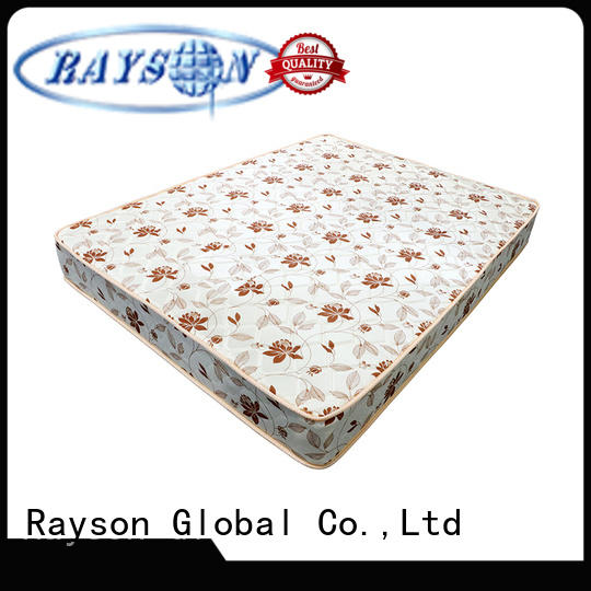 Synwin continuous best coil mattress top-selling for star hotel