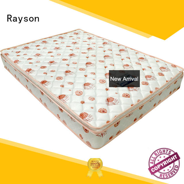 Synwin wholesale coil mattress cheapest for star hotel