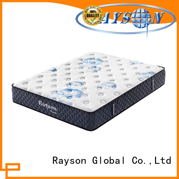 Synwin chic design small double pocket sprung mattress low-price high density