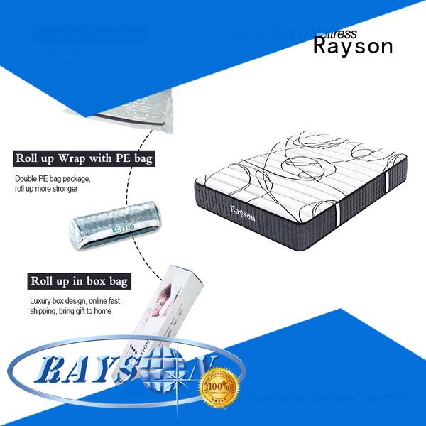 vs roll roll up mattress queen Synwin Brand