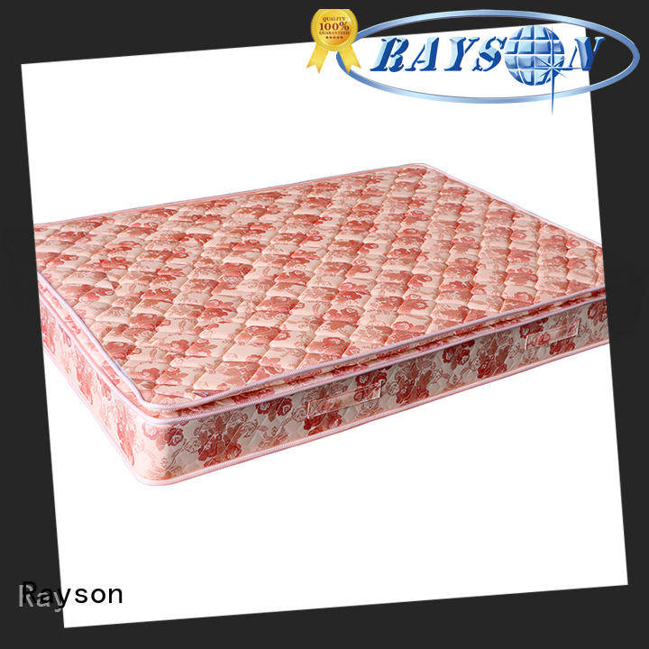 Synwin continuous coil mattress high-quality
