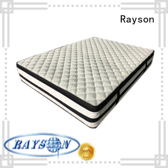 pain vs density rsp2s25 Synwin Brand pocket spring mattress supplier