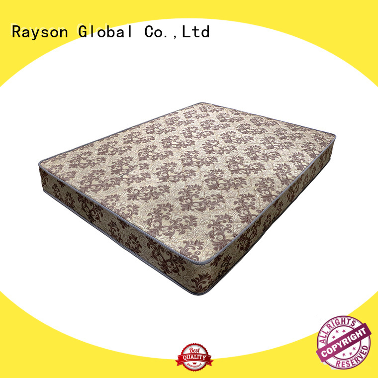 Synwin double side best coil mattress for star hotel