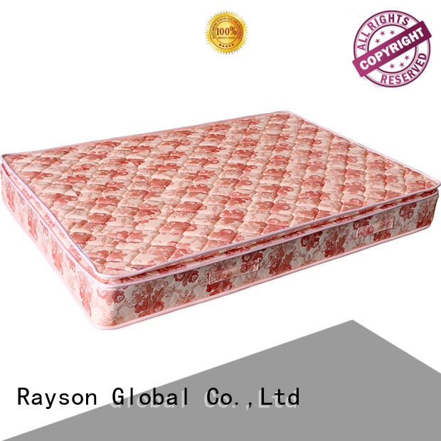 Rayson wholesale spring mattress online top-selling