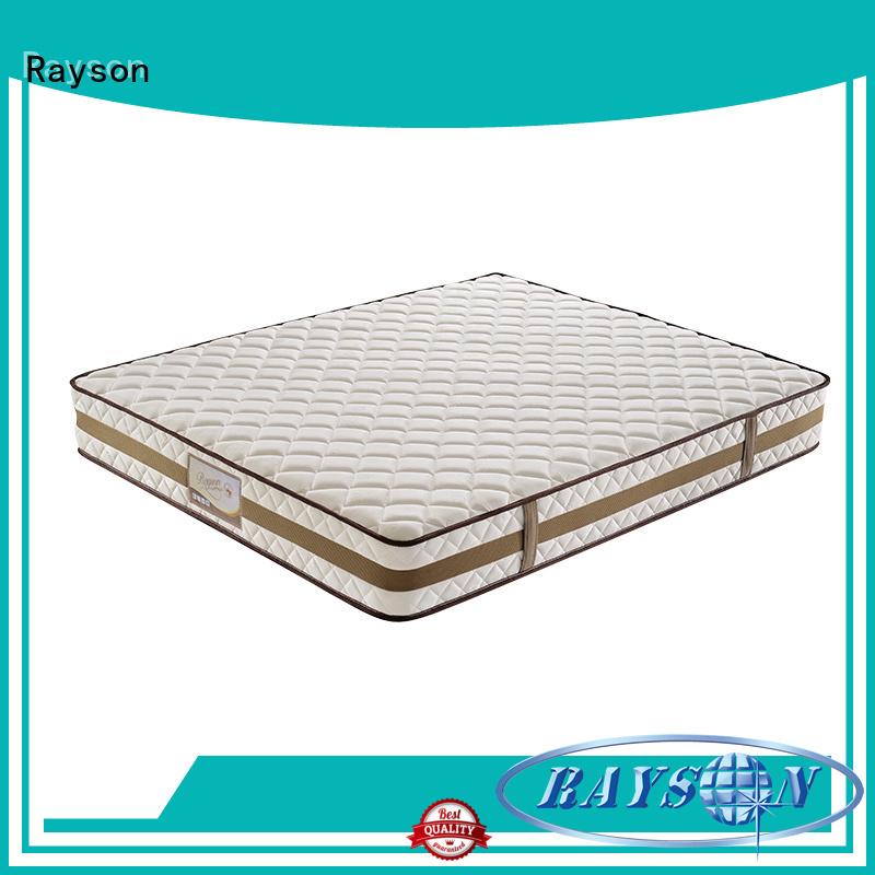 Synwin customized best pocket sprung mattress king size light-weight