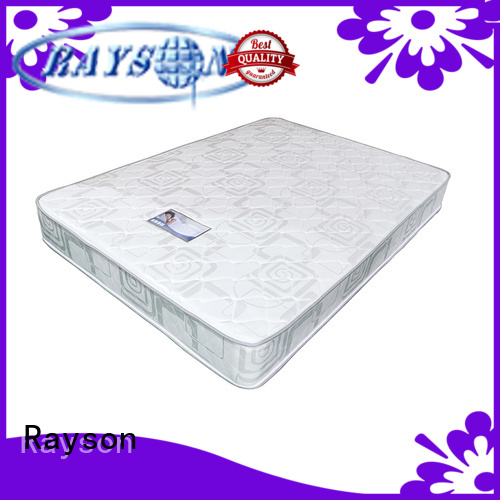 luxury difference between bonnell spring and pocket spring mattress helpful with coil Synwin