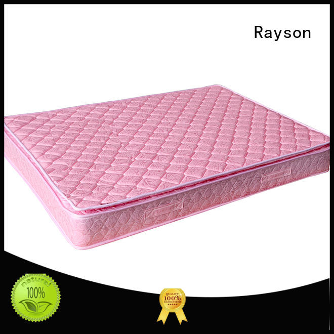 Synwin double side coil sprung mattress compressed high-quality