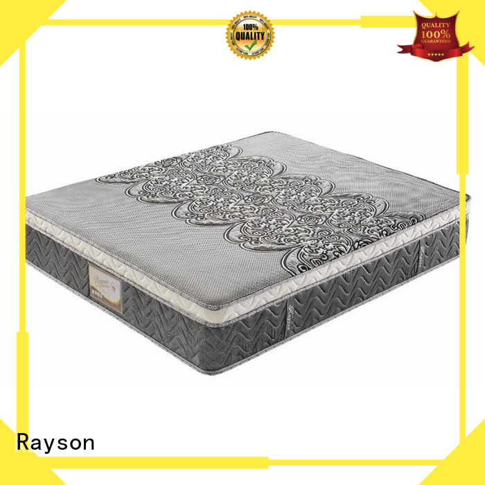 Synwin compress pocket hotel foam mattress wholesale hotel room