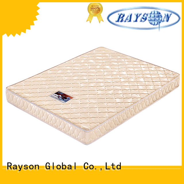high-end twin foam mattress free delivery from PU foam Synwin