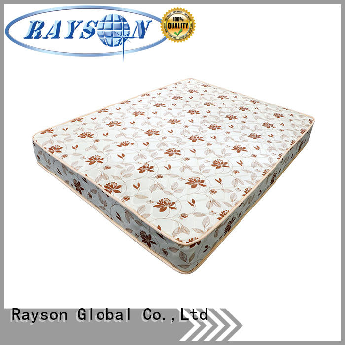experienced coil sprung mattress continuous cheapest