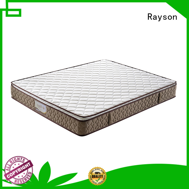 living room bonnell spring mattress on-sale high-density with coil